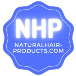 NHP approved natural hair products