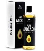 Hair growth oil for black women. avocado oil for hair growth