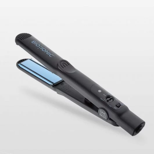 Best Flat Iron For Natural Hair Silk Press