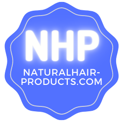 NHP www.naturalhair-products.com natural hair products NHP approved