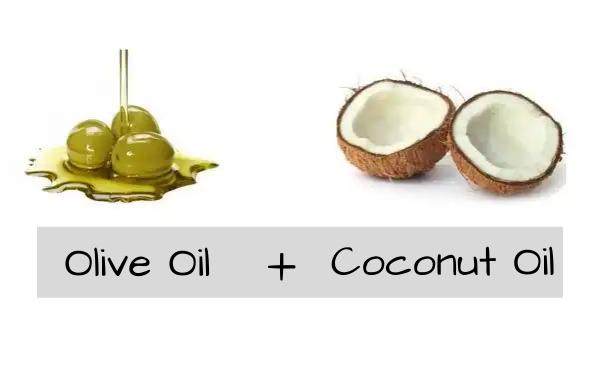 olicoco hair growth oil for black women