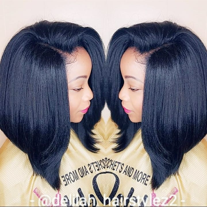 Crochet braids natural and weave extensions NHP Approved 22