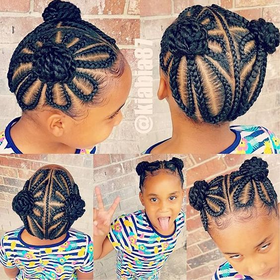 Click to SEE MORE protective styles for natural hair braids latest faux locs & easy black hairstyles. See crochet on long length to short hair, simple transitioning hairstyles growth, SEE our new...