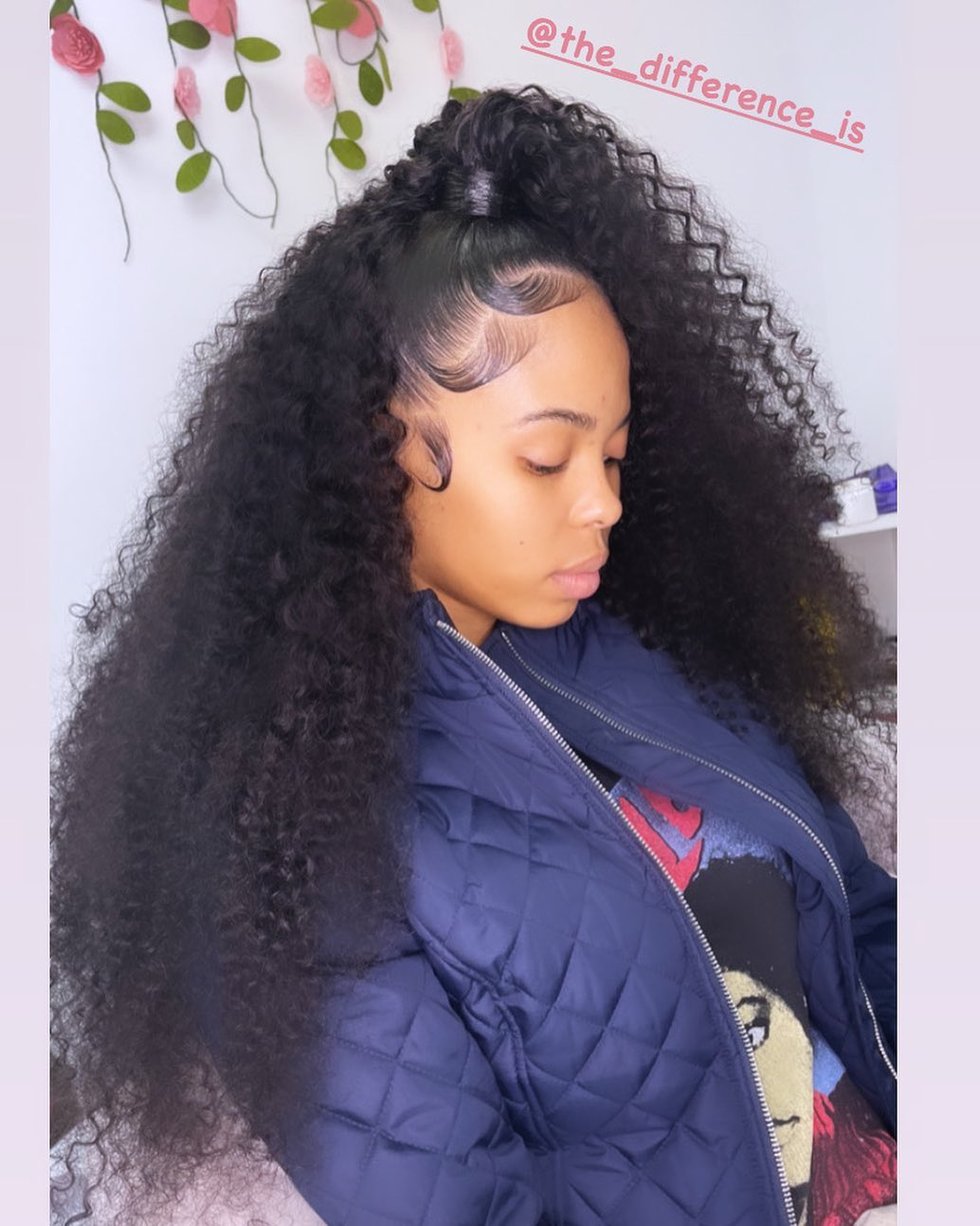 Black hairstyles for women Protective hairstyles cute NHP Approved