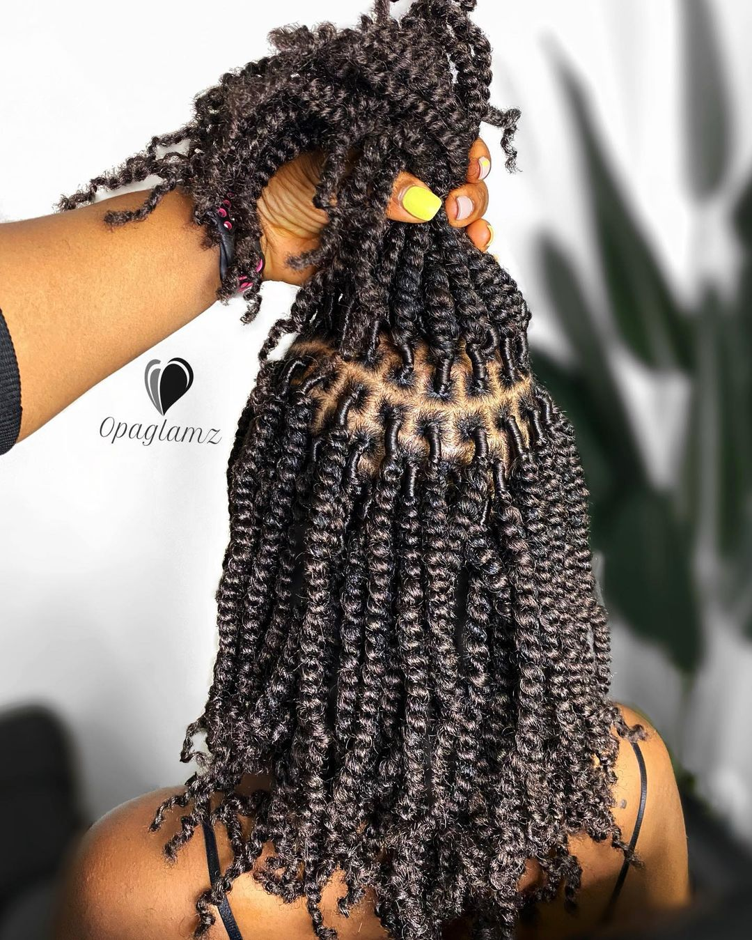 black hairstyles for kids natural hair protective styles - low maintenance hairstyles.