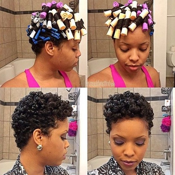Are perm rods good for natural hair? How do I set my perm rod to natural hair? What can I use instead of perm rods? How long should I leave my perm rods in?