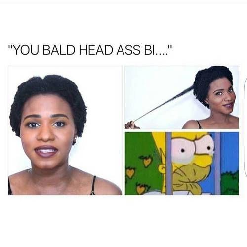Black hair memes, natural hair quotes for instagram, NEW curly hair memes for natural hair struggle & straightening hair memes, black girl meme, natural hair struggle memes sayings