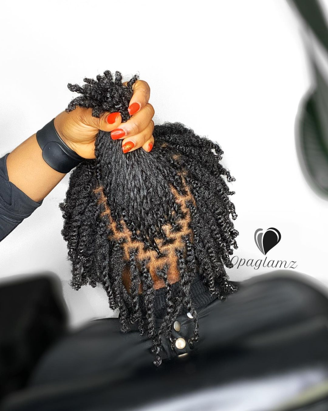 Black hairstyles for women NHP Approved 12