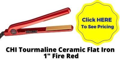 CHI Tourmaline Ceramic Hairstyling 1