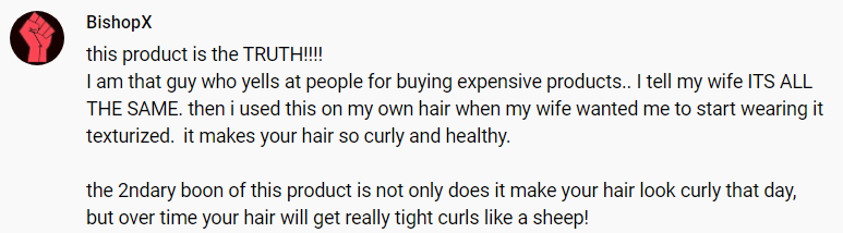 What Does Moroccan Oil Do To Your Hair? Moroccan Oil Leave in Conditioner Reviews. curly girl approved cgm method friendly