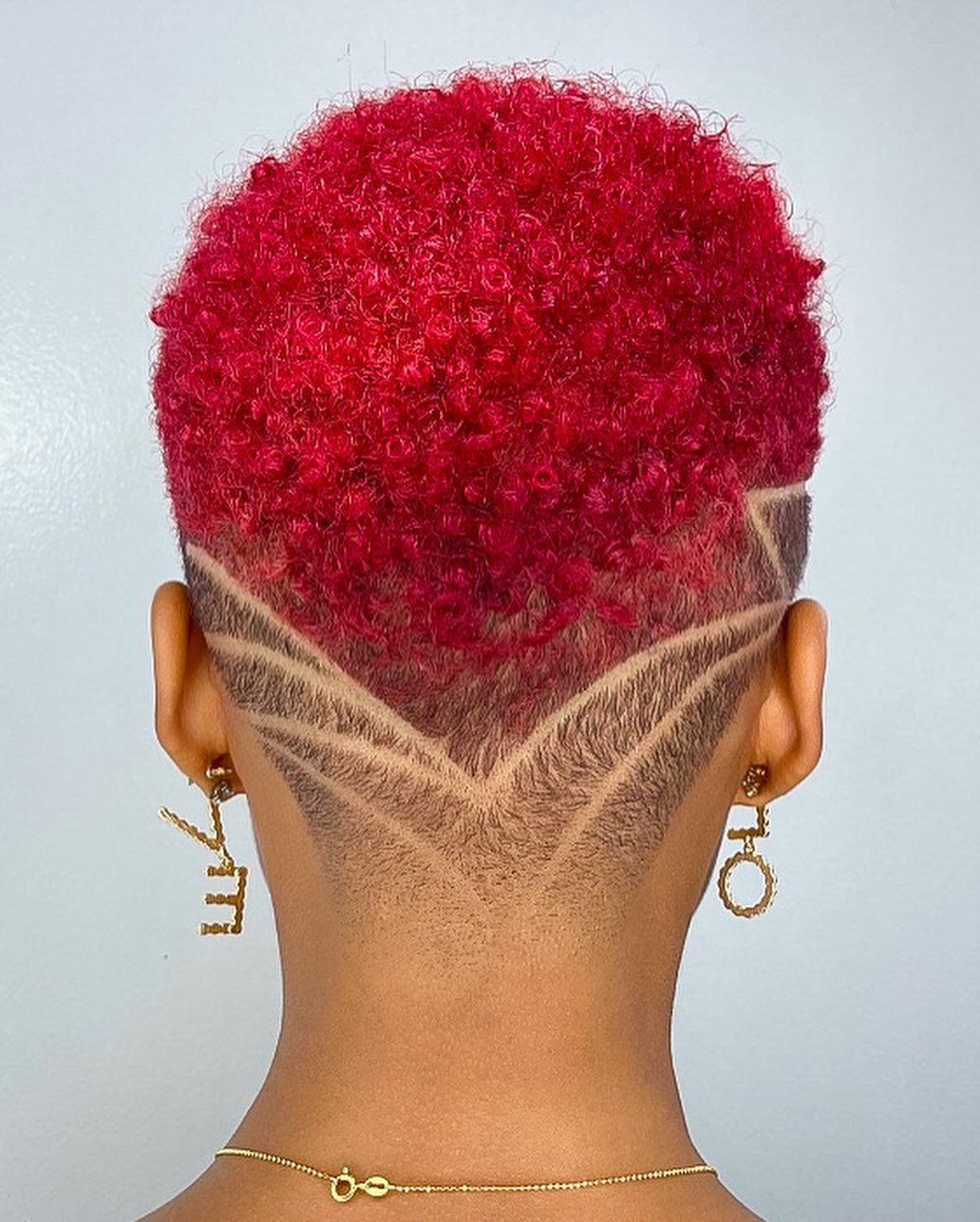 Short Hairstyles for Black Women NHP Approved 16