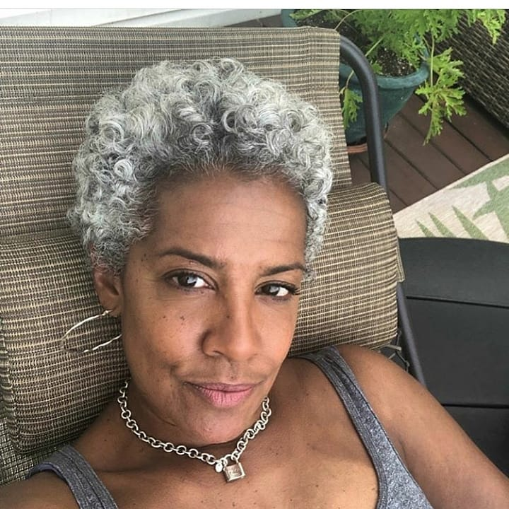 Short Hairstyles for Black Women NHP Approved 4