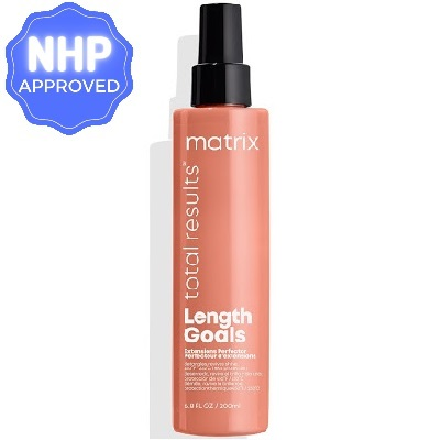 Best Heat Protectants for Natural Hair Matrix total results