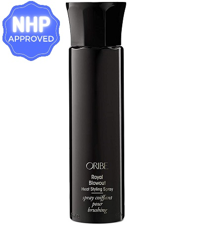 best heat protectants for natural hair 4 oribe