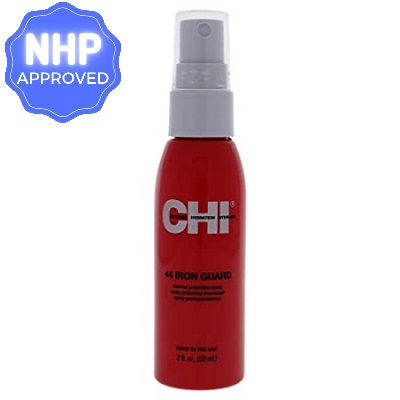 best heat protectants for natural hair 5 chi