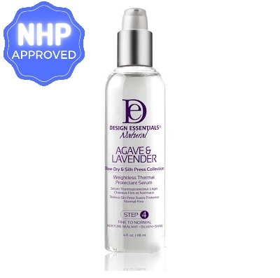 Best Heat Protectant for Natural Hair design essentials