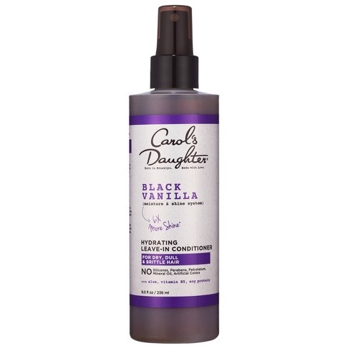 Best Leave in Conditioners for Curly Hair 4c hair natural