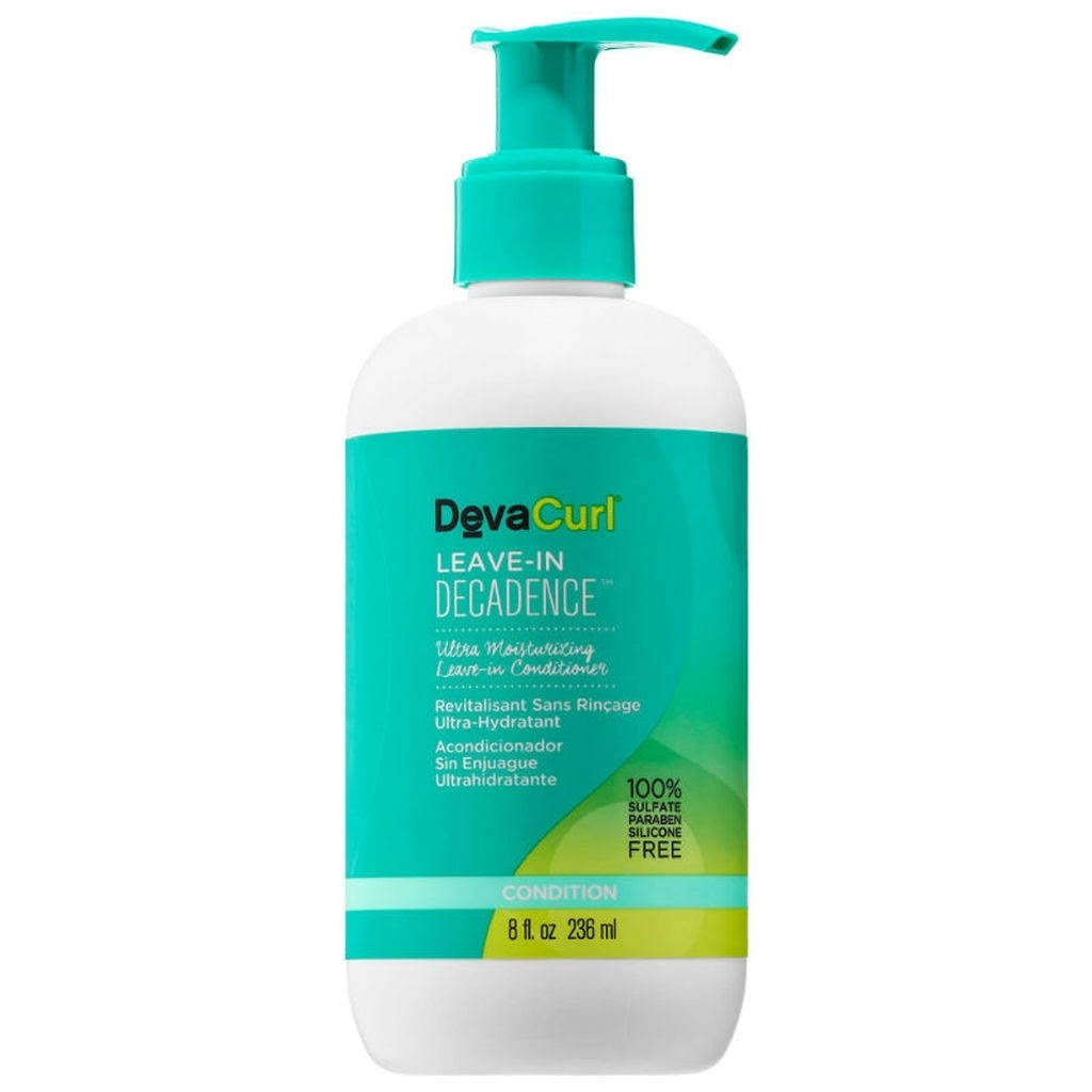 Best Leave in Conditioners for Curly Hair #4