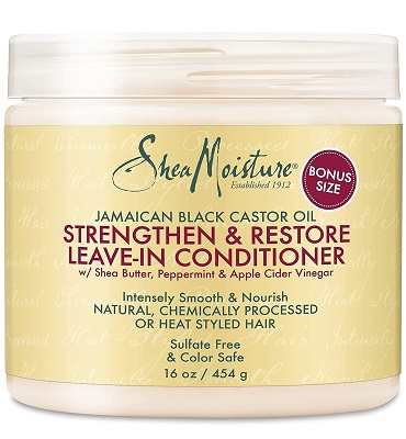 Best Leave-in Conditioners for Curly Hair #6