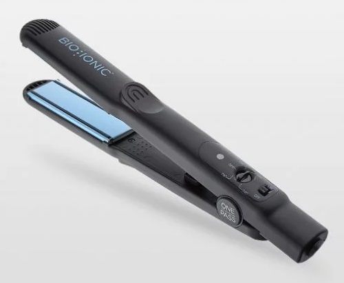 Best Flat Iron For Natural Hair Silk Press 4c