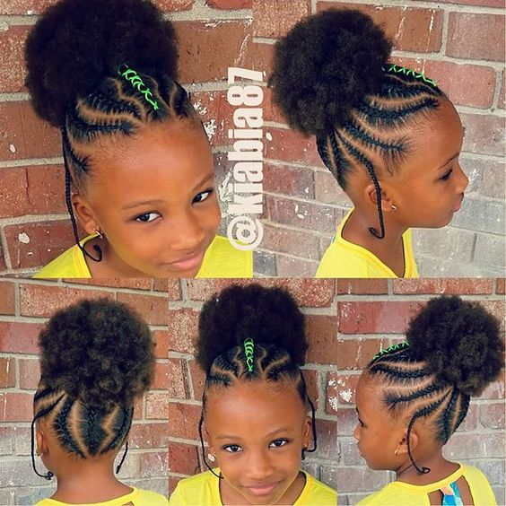 Click to SEE MORE protective styles for natural hair braids latest faux locs & easy black hairstyles. Crochet on long length to medium hair, simple transitioning hairstyles fast growth, SEE women...