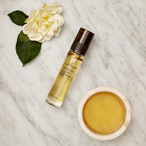 Hair growth oil for black women - Monoi: Carol's Daughter Monoi Oil Sacred Strengthening Serum