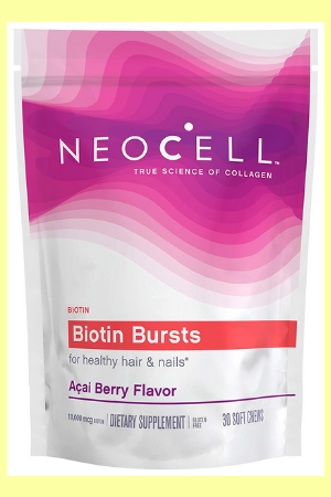 hair growth products neocell biotin