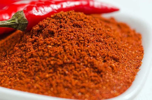 Why Cayenne is in The HOT O.G. Growth Rinse rice water and onion juice for natural hair