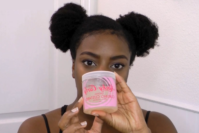 how-to-stretch-natural-hair-after-washing-kinky-curly-curling-custard