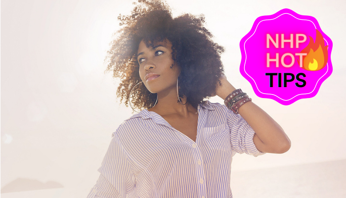 how to thicken 3c hair nhp hot tips