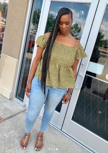 Lemonade braids jumbo styles, skinny styles, medium styles, lemonade braids with curls at the end, styles with heart braided in