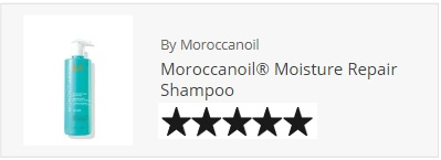 what does Moroccan oil do to your hair moroccanoil moisture repair shampoo