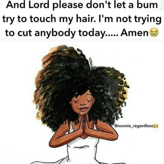 don't touch my hair, Black hair memes,  curly hair memes for natural hair struggle, black girl meme, natural hair struggle memes sayings