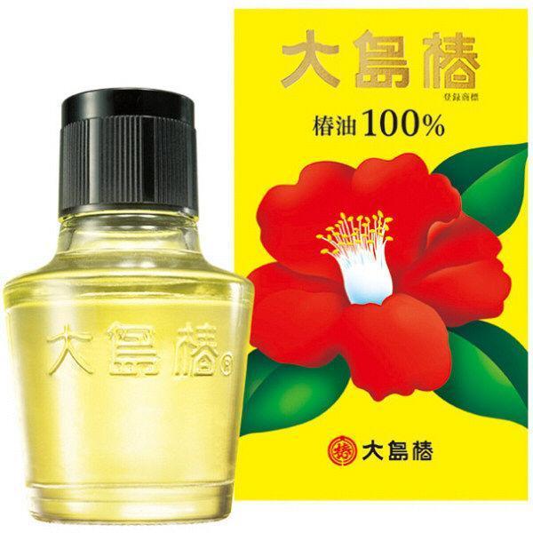 camellia oil hair growth oil for black women
