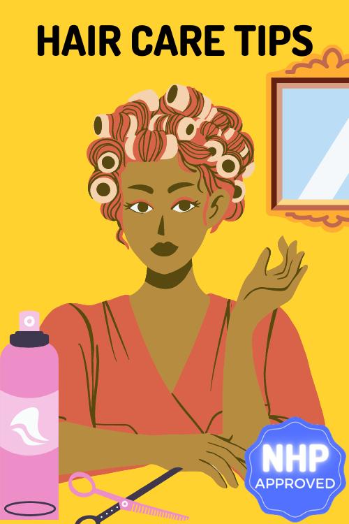 How Do I Take Care of My 4B Hair? 4b hair care tips NHP