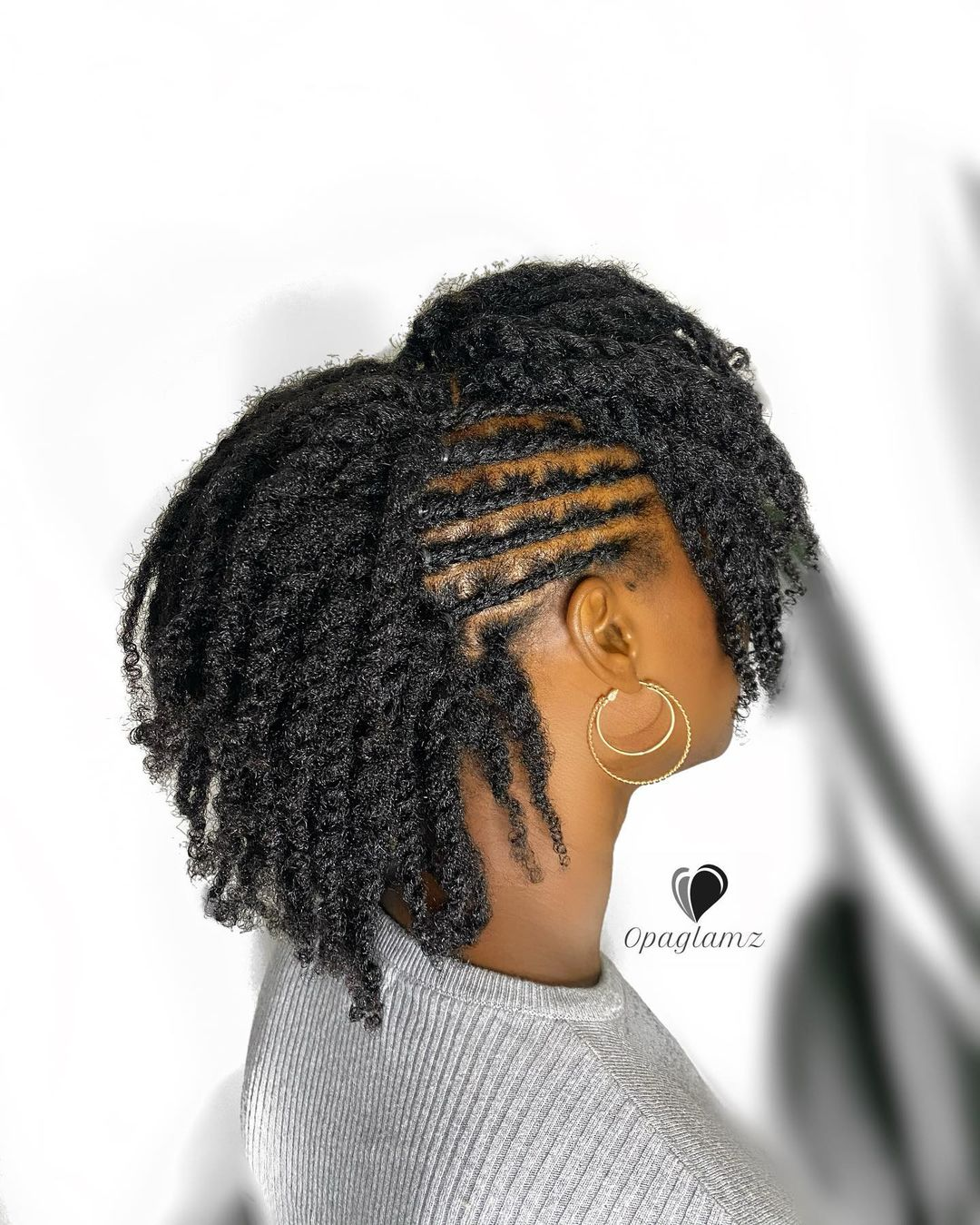 Black hairstyles for women NHP Approved 14