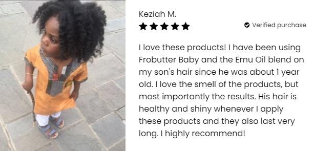Emu oil hair growth reviews nhp kids
