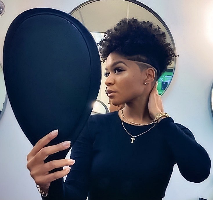 Short Hairstyles for Black Women NHP Approved 15