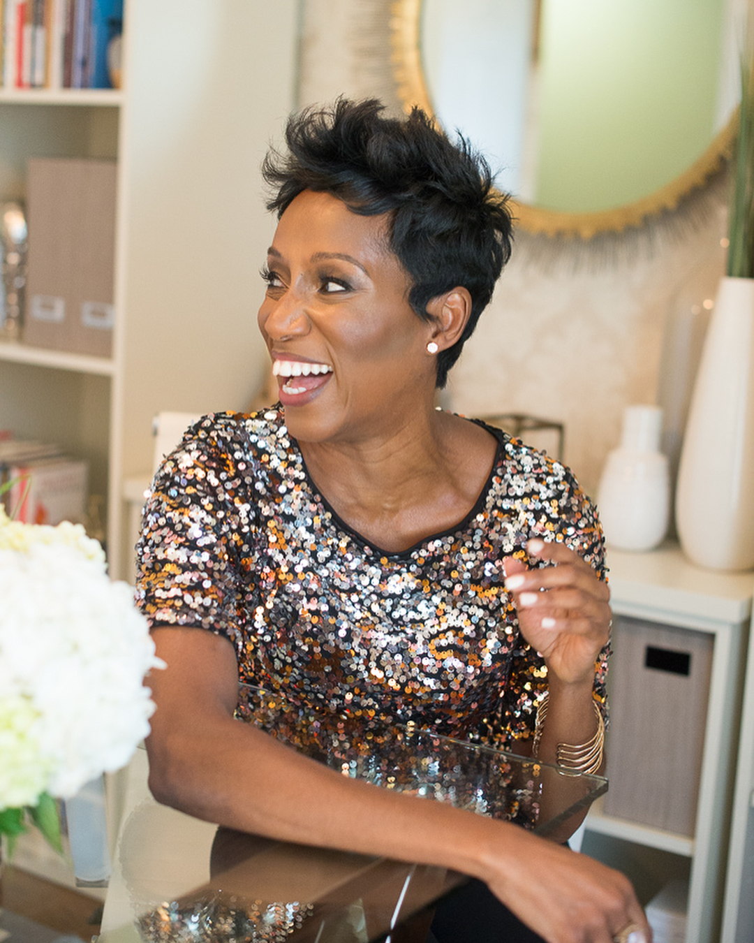 Short Hairstyles for Black Women NHP Approved 6