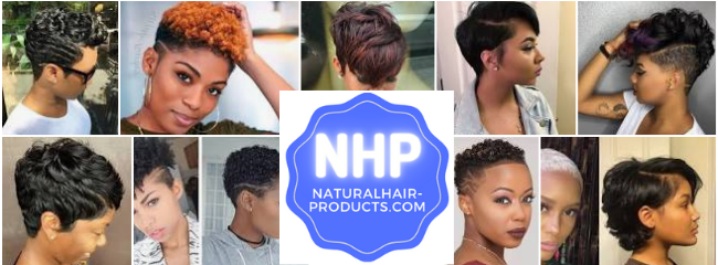 Short Hairstyles for Black Women NHP Approved Best