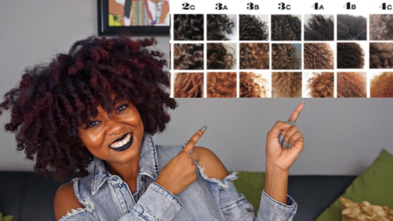 how often should 4C hair be washed? It depends...