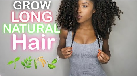 African herbs for hair growth really work, actually work