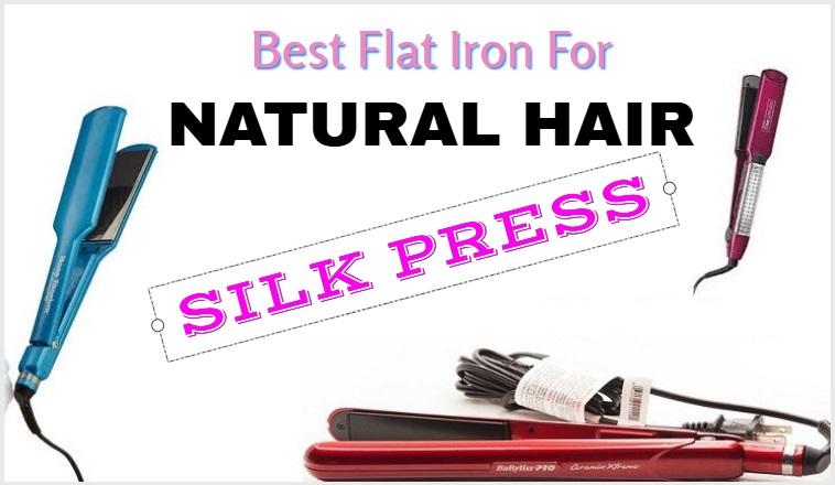 best-flat-iron-for-natural-hair-silk-press. silk press flat iron.  best flat iron for natural hair silk press  best flat iron for thick coarse hair  What is the best flat iron for 4c hair