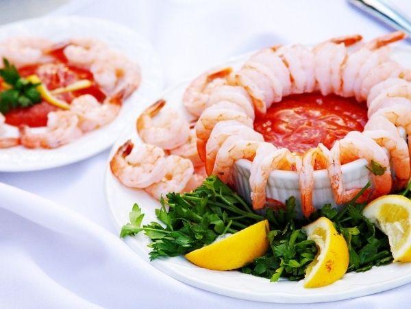 food for hair growth shrimp