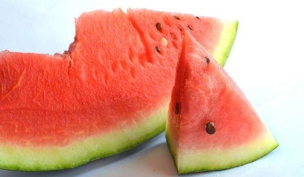 Food for Hair Growth watermelon