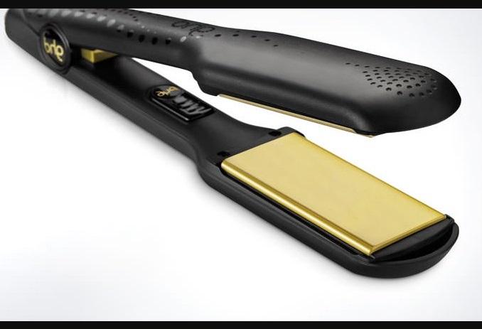Best Flat Iron For Natural Hair Silk Press