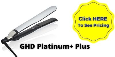 is babyliss better than ghd vs Babliss. GHD Platinum Plus flat iron hair straightener