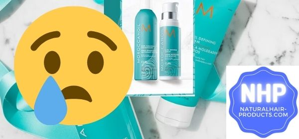 is moroccan oil curly girl approved moroccan oil Curl Defining Cream friendly