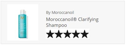 what does Moroccan oil do to your hair reviews... moroccanoil clarifying shampoo curly girl friendly approved