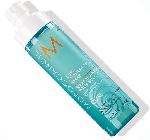 Moroccan Oil Curl Re-energizing Spray Reviews